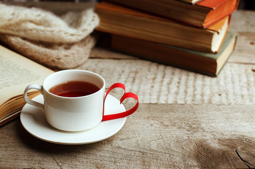 curiosità sul tè