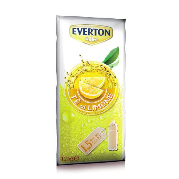 Tè Solubile al Limone