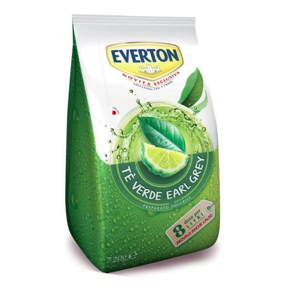 Tè Solubile Verde