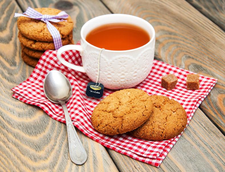 I biscotti non sono tutti uguali… ecco la ricetta per biscotti da inzuppo perfetti