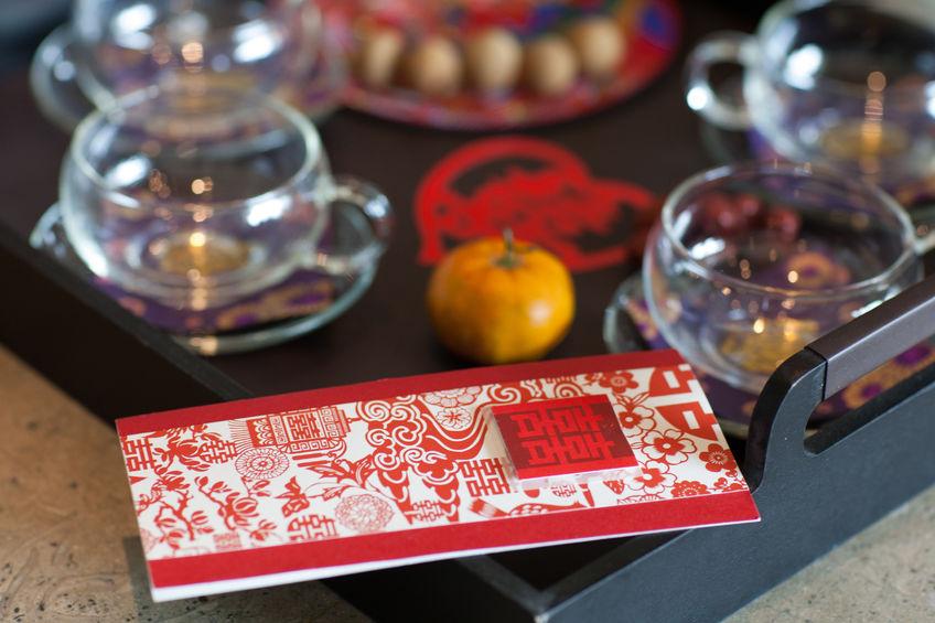 Tè cinese: tutto il fascino di un rito unico e antichissimo