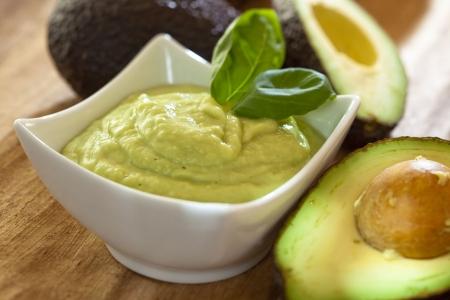 La ricetta che non ti aspetti: guacamole al cetriolo con tè Earl Grey