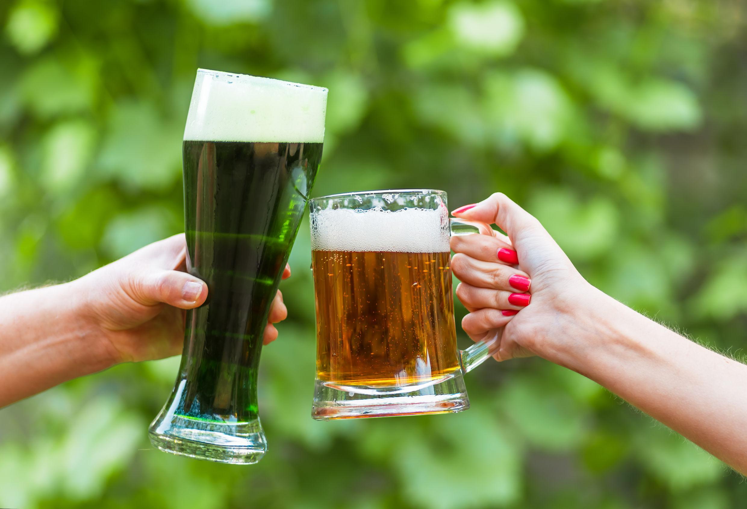 Adorate la birra? Scopritela al gusto Matcha