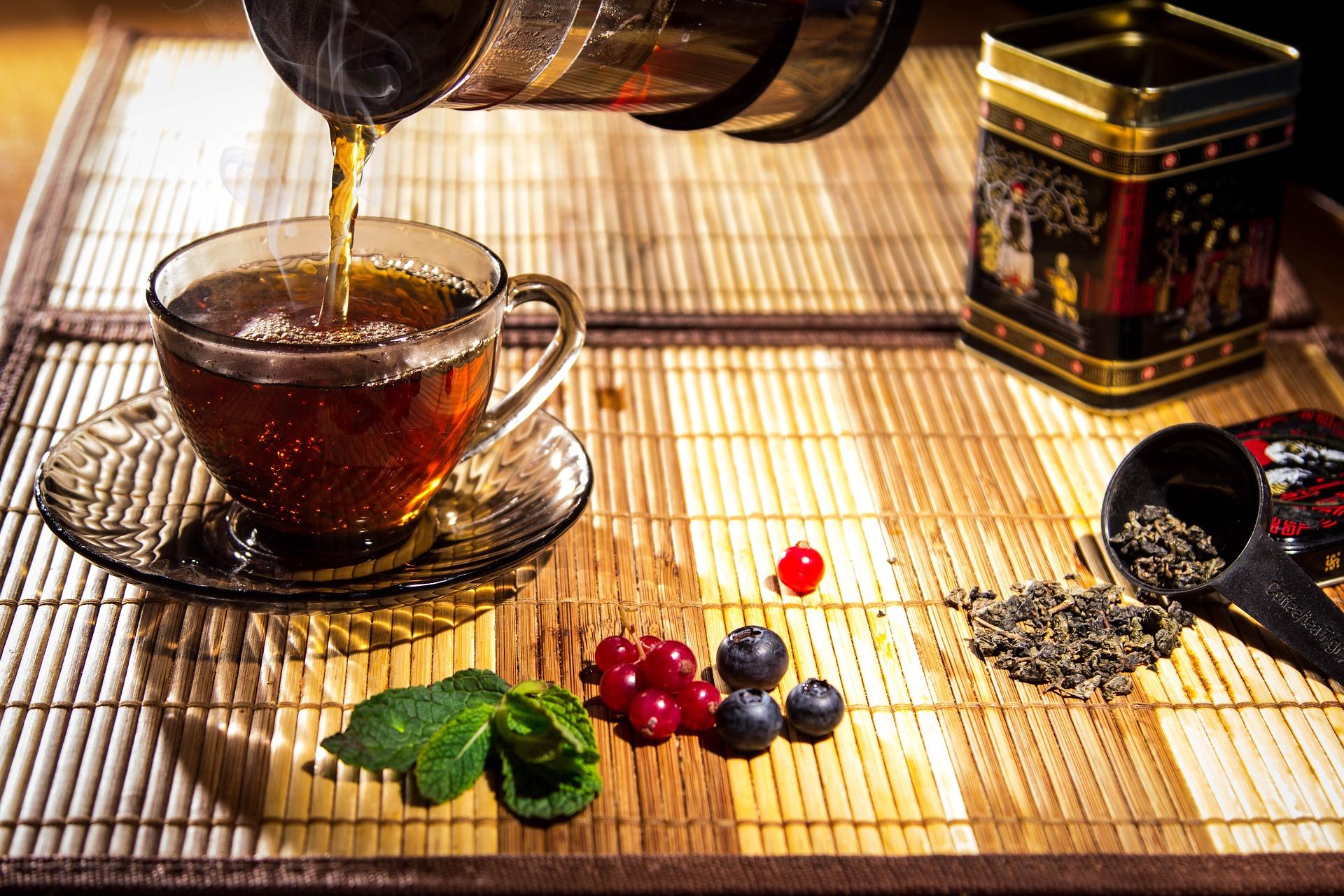 Viaggio in Bangladesh alla scoperta dei segreti del tè arcobaleno