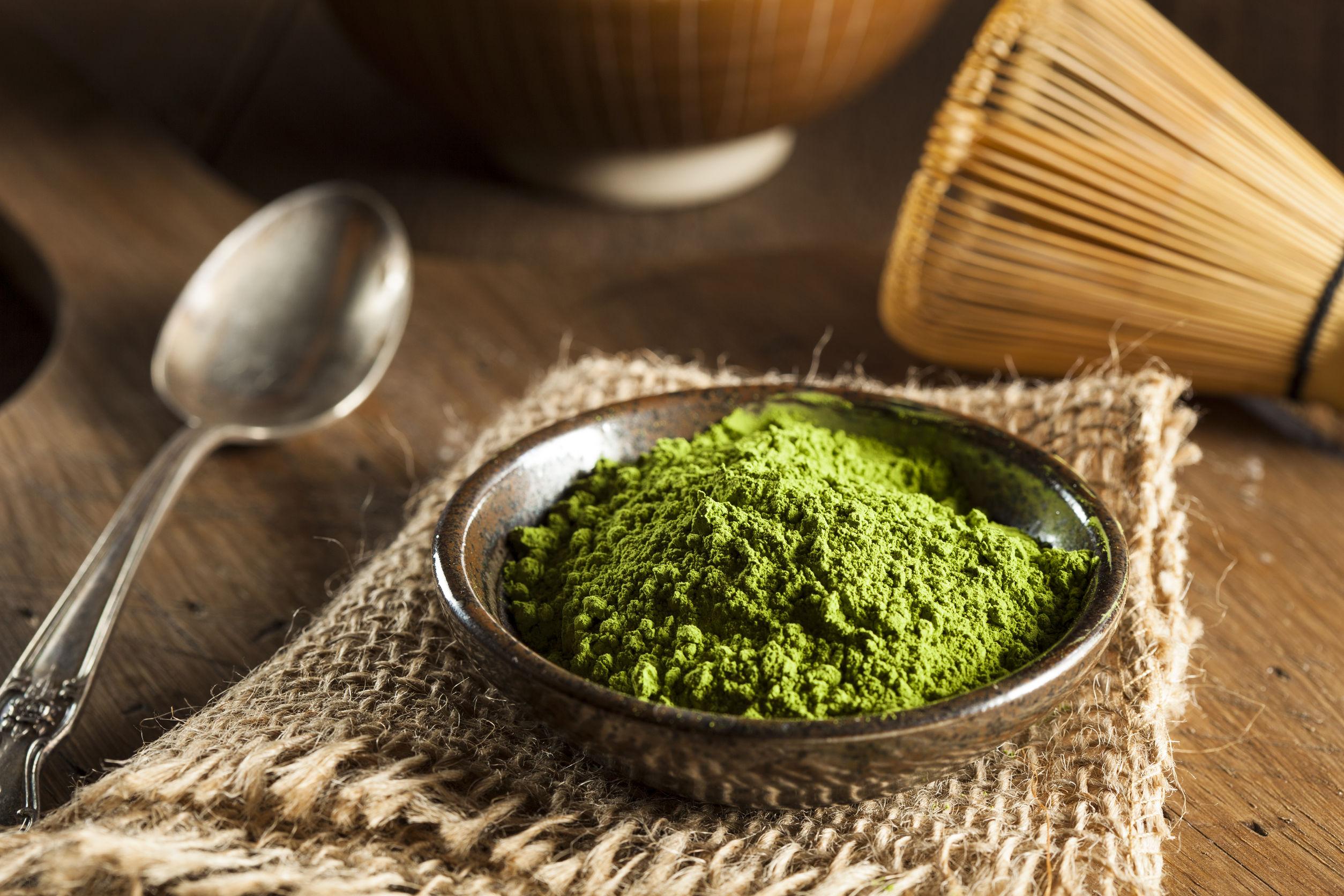Tè verde senza segreti