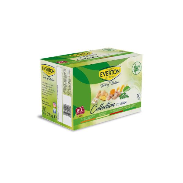 Collection Tè Verde