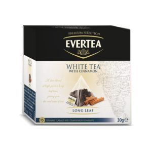 White Tea Cinnamon